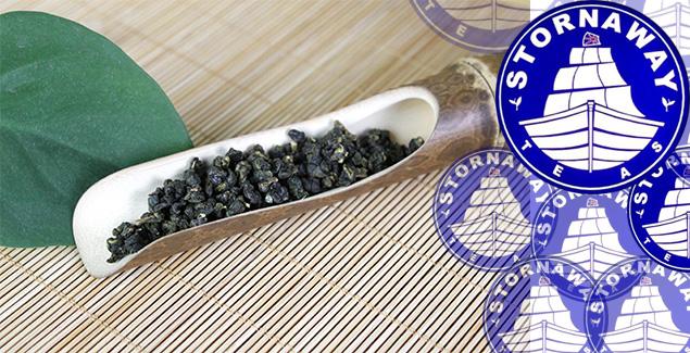 南寧隨筆─從英國藍事件看大陸有機茶