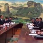 朱習會登場》朱:「九二共識」基礎上,在亞太區域共同攜手合作