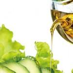 少吃白米吃對油─別再餵養你的癌細胞