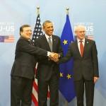 歐盟2015外交政策展望