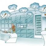 5大企業CEO看物聯網未來