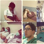 「#我也睡著了」社群媒體串聯,喚起國際對醫生長工時與過勞議題的關注