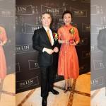 台中林酒店總統套房一晚百萬 國一中輟生的頂級飯店傳奇