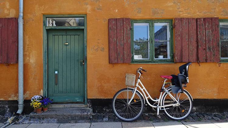 帶你造訪童話世界般的哥本哈根