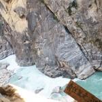 虎跳峽,中國最深的峽谷之一