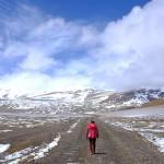 為了一首《諾亞方舟》 我去了珠穆朗瑪峰