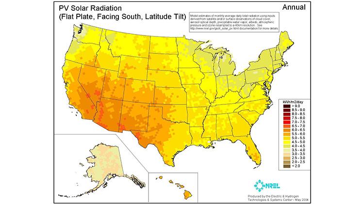 太陽能可以為你省多少錢?