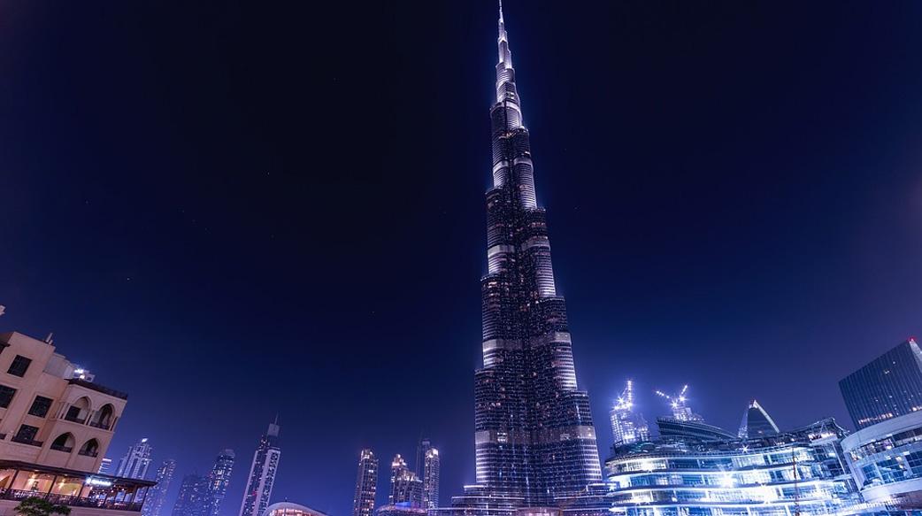 十大世界最酷綠建築(上)