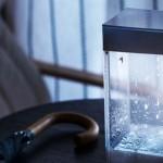 打雷起霧下雨樣樣來,身歷其境的氣候預報燈 the Tempescope
