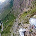 絕對難得的住宿經驗,盡覽秘魯原始美景 Natura Vive Skylodge 旅館