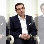 前比利時首相表示希臘要提出「具體計劃」 齊普拉斯搖頭不語