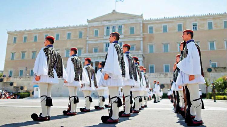 德國大勝背後的策略與盤算 歐洲最怕...希臘說話不算話