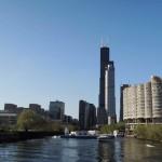 探索芝加哥 迷人的建築天際線