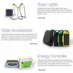 印度太陽能需求高 亞馬遜也看好商機