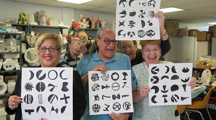 老年生活安排 活躍老化是趨勢