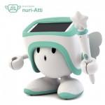 波提機器人 讓學童接觸電腦編碼