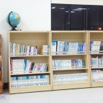 善用圖書館免費教育資源