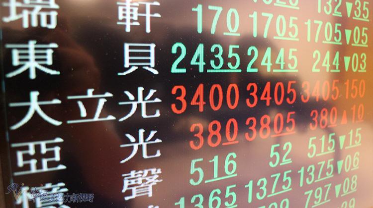 從股利所得稅負看台灣稅制的扭曲現象(三)