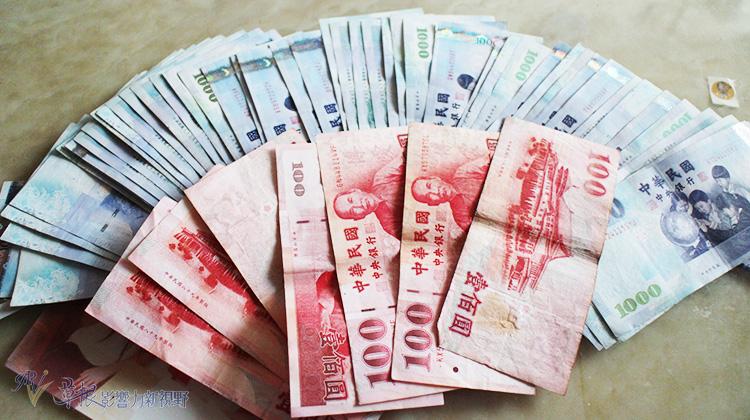 人民幣貶值...台灣入「麻煩十國」之列