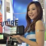 觸控面板新創新 智慧型手機將可摺疊