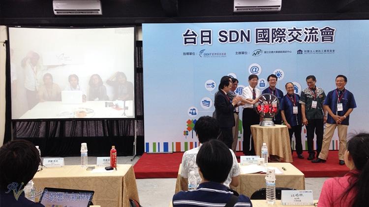 SDN顛覆網路控制模式 未來三年是關鍵期