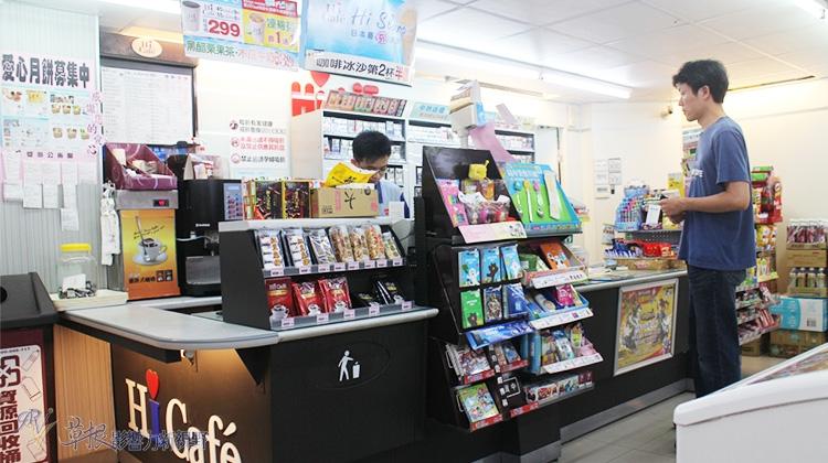 台灣零售服務業強勁 店長是成功關鍵