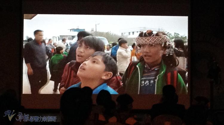 「古諾楓之歌」 布農族文化真實呈現