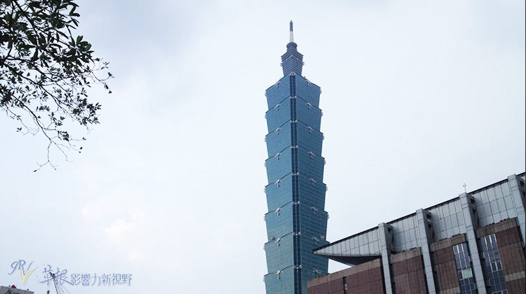 亞洲國家自由指數排名 台灣僅次香港