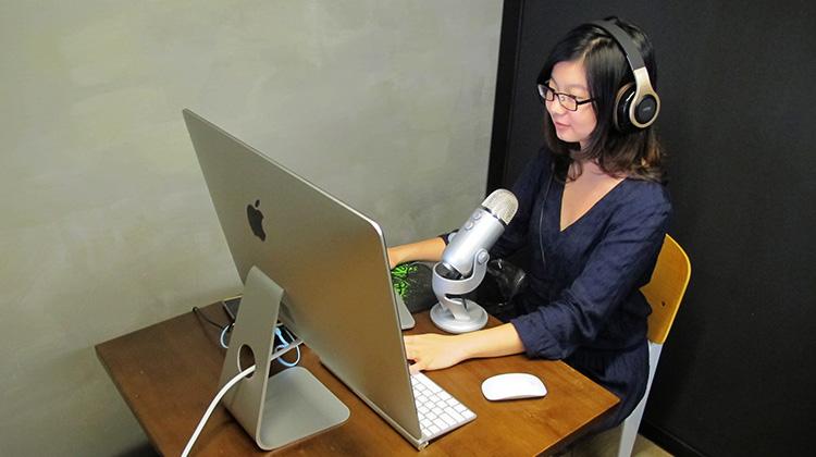 我想大喊台灣人不會做平台 但下一個可輸出全球的台灣內容就是數位學習