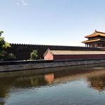 文化的禮讚-- 北京三景 (故宮、天壇、全聚德)