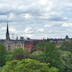 瑞典首都斯達哥爾摩—兩個不能不去的博物館