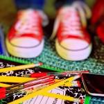 開學季 三原則助孩子快速收心
