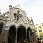 香港建築之旅:殖名歷史的多元風情