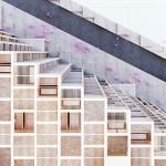 積木式摩天大樓可依客製化需求訂製