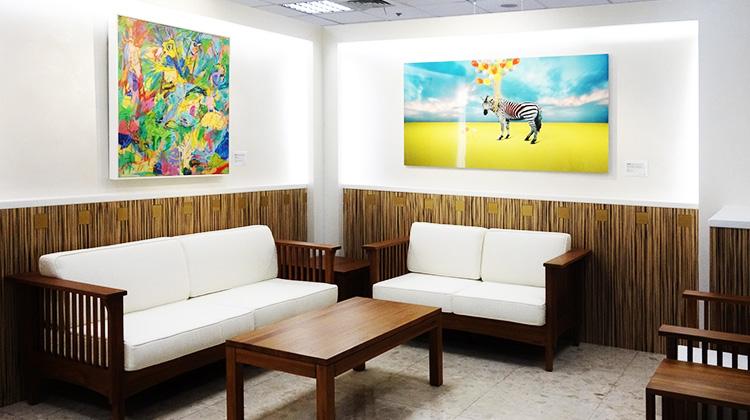 藝術與醫療結盟 讓醫療服務更貼近人群