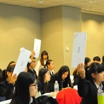 泛亞洲模擬聯合國會議