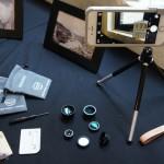 SNAP! PRO 讓iPhone 6s變成專業行動相機