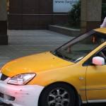 北北基計程車費 10月起調漲