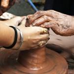 《從生命缺口看見恩典》陶匠之手