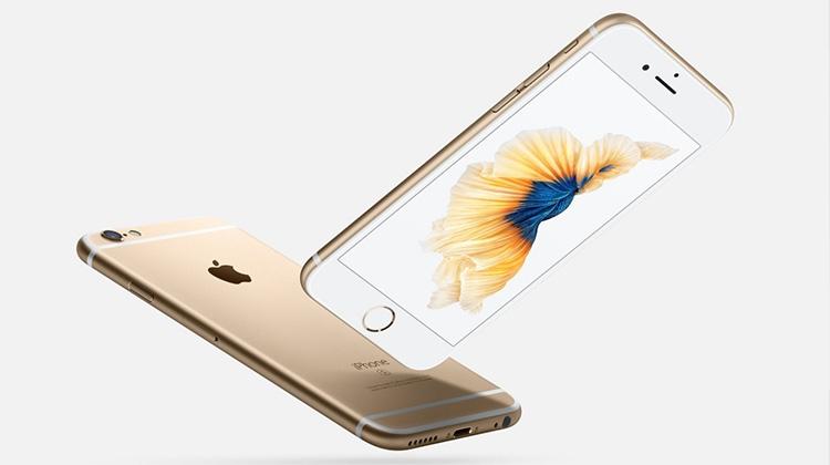 iPhone 6s處理器多版本 考驗業者客服能力