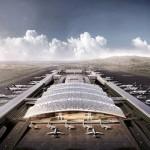 桃園第三航廈國際競圖結果出爐,將為機場帶來新氣象(嗎?)