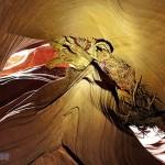 一生一定要去一次的秘境:美國亞利桑那州的羚羊山谷(上)