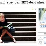 澳洲推出學貸改革 將不再零利率