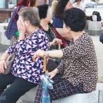 老人福利法修訂三讀 保障老後生活