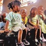 聖誕前夕舊鞋救命 募鞋五貨櫃傳愛肯亞