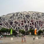 歷史的軌跡 北京印象 (鳥巢,長城,頤和園)