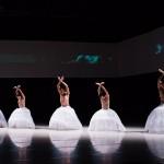 《浮花》以水燈的意象 呈現生命萬象