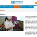 癌症新藥 延長胰腺癌患者整體存活期