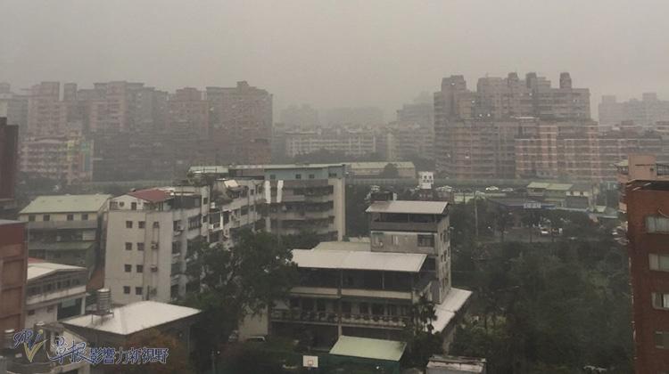 空汙嚴重 逾8成民眾願付代價做環保