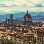 義大利的佛羅倫斯—文藝復興的殿堂